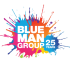 Blue Man Group coupons and coupon codes