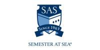 Semester at Sea - SAS