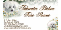 Tidewater Bichon Frise Rescue