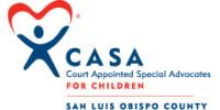 CASA - San Luis Obispo County