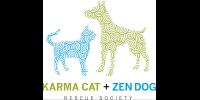 Karma Cat and Zen Dog Rescue Society