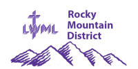 Lutheran Womens Missionary League - Rocky Mountain District