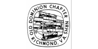 National Railway Historical Society (NRHS) -- Old Dominion Chapter