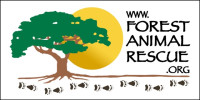 Forest Animal Rescue / Peace River Refuge and Ranch