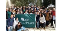 PG's Seeds of Peace Campaign