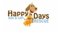 Happy Days Dog and Cat Rescue