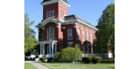 Iroquois County Historical Society - Old Courthouse Museum