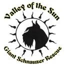 Valley of the Sun Giant Schnauzer Rescue