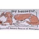 Basset Rescue of Montana - Hounds