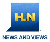 Headline News/HLN: HLN (Headline News): Buy a gift, do something good