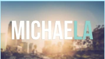 HLN: MichaeLA: Give Back While You Shop!