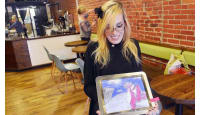 Art Exhibit for Youth Experiencing Homelessness