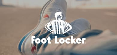 Foot Locker coupons and deals